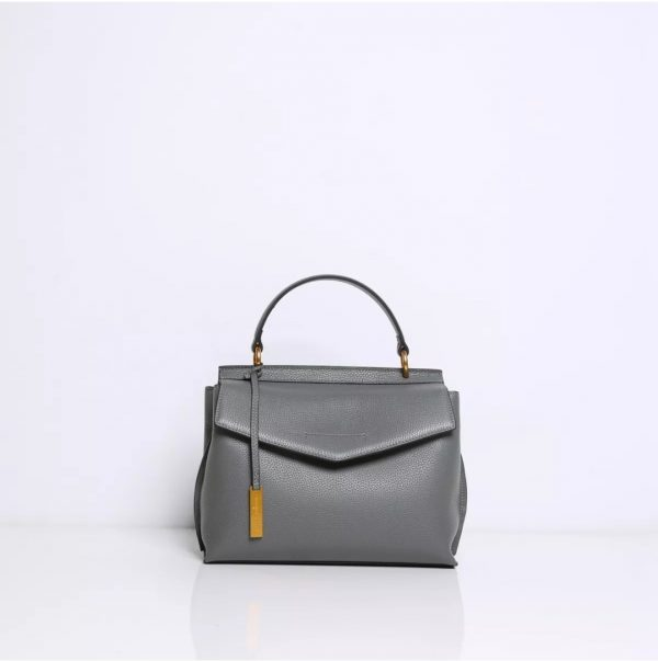 Smaak Chloe Bag Anthracite