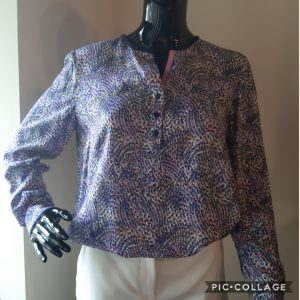 Tinta Style Samanta Shirt