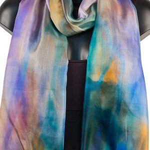 York Scarves Digital Scarf YSD2