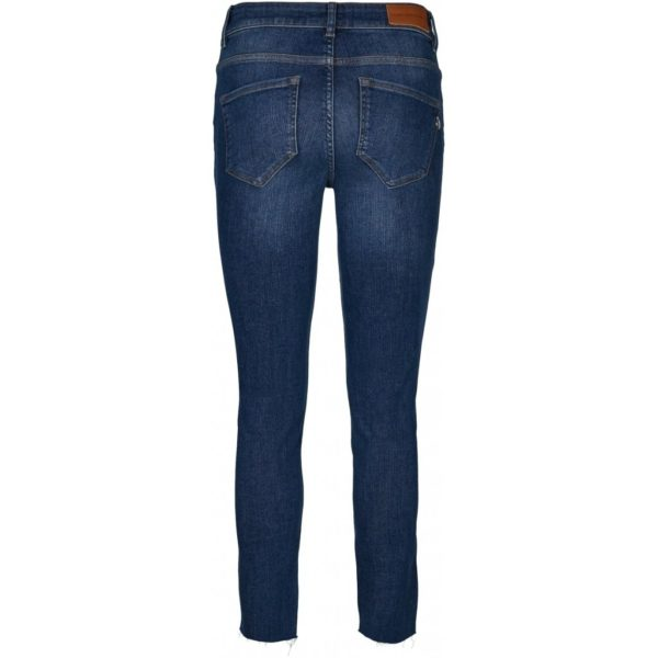 Pieszak Diva Cropped wash St. Gallen