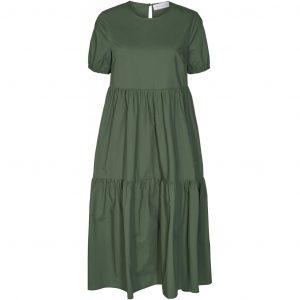 Pieszak Eclipse Maxi Dress in Green