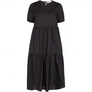 Pieszak Eclipse Maxi Dress in Black