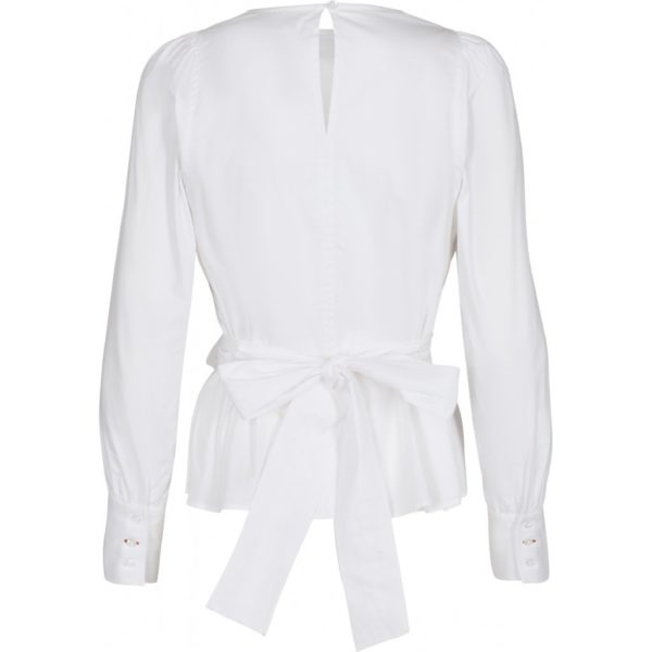 Pieszak Elisa Wrap Shirt