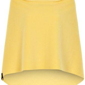 Henriette Steffensen Copenhagen Poncho Yellow
