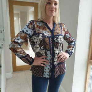 Tinta Style Cloe Shirt