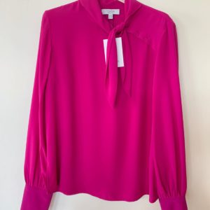 Tinta Style Brigid Shirt in Purple
