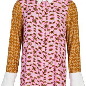 Numph Nubeige Shirt Lilac