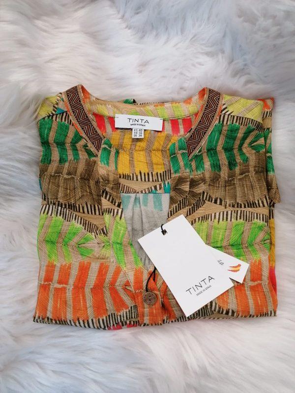 Tinta Style Joli Shirt