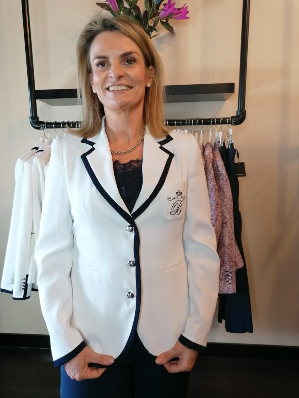 Bariloche Montijo Jacket in Natural