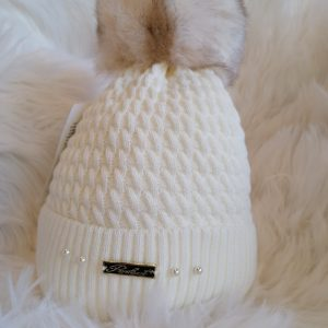 Perfect Hats in White