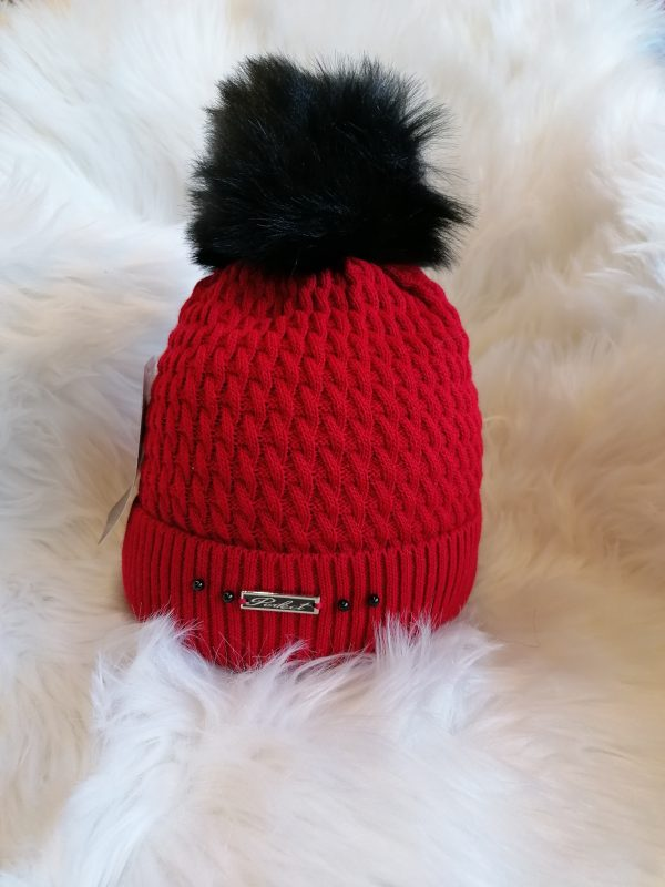 Perfect Hats in Red