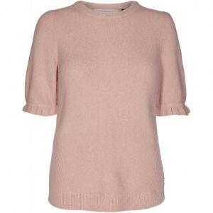 Lauren Ss Puffy Knit Knitwear C233754 303 Dusty Rose 1024x1024 300x300