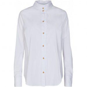 Lonni Frill Shirt Shirts Blouses C233844 0 White 1024x1024 300x300