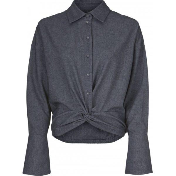 Pieszak Malaga Knot Denim Shirt