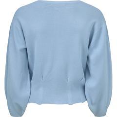 Pieszak Muse Cardigan in light blue