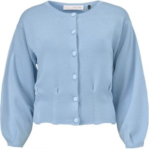 Pieszak Muse Cardigan in light blue