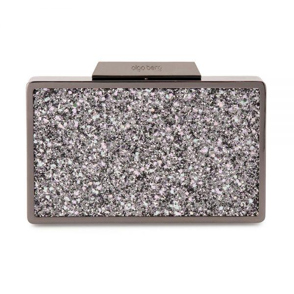 Olga Berg Madi Glitter box pod