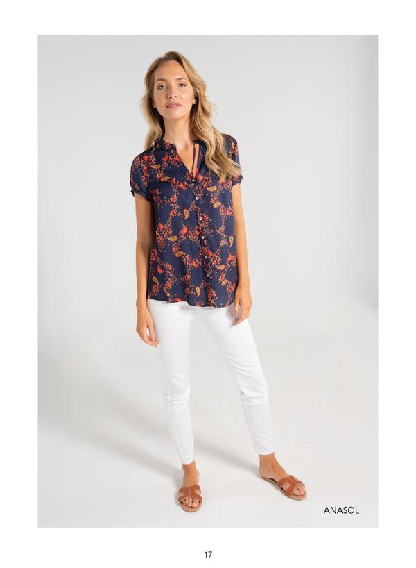 Tinta Style Anasol Shirt