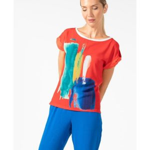 Tinta Style Azabache Tee Shirt