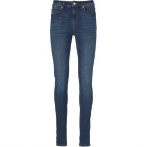 Pieszak Ankle 3D excl. Diamond Blue Jeans