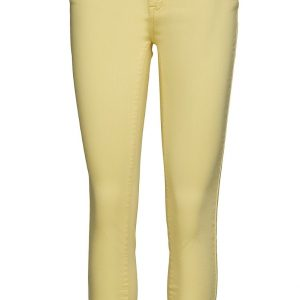 Pieszak Diva cropped Pale yellow