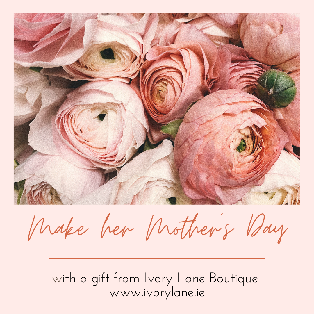 Pink Roses Mothers Day Instagram Post 1