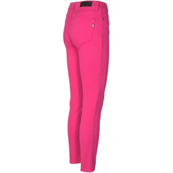 Pieszak Poline Jeans Col Flash Pink