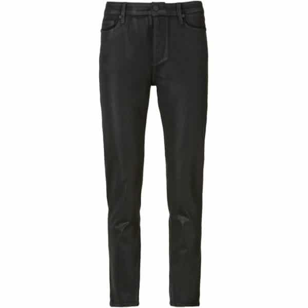 Pieszak Poline Ankle 360 Sparkling coated Black Jeans