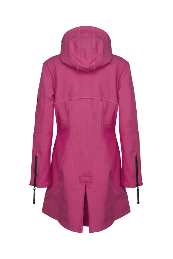 Ilse Jacobsen Rose Pink rain 7