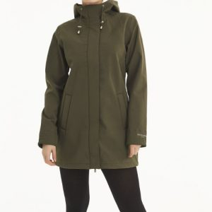 Ilse Jacobsen Rain 115b in Army
