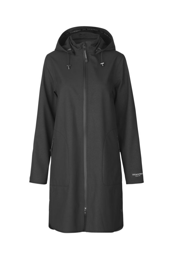 Ilse Jacobsen Rain 28- BLACK