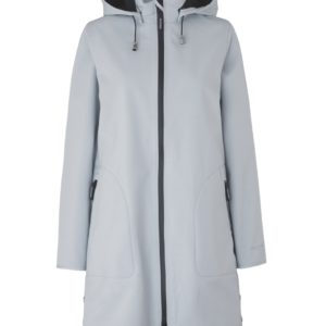Ilse Jacobsen Raincoat 128 in Light Blue