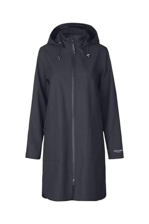 Ilse Jacobsen Raincoat 128 Indigo