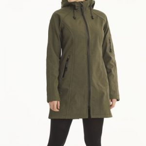Ilse Jacobsen Rain 37 Army Green