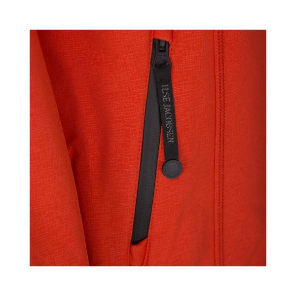Ilse jacobsen Raincoat Rain 37 Orange