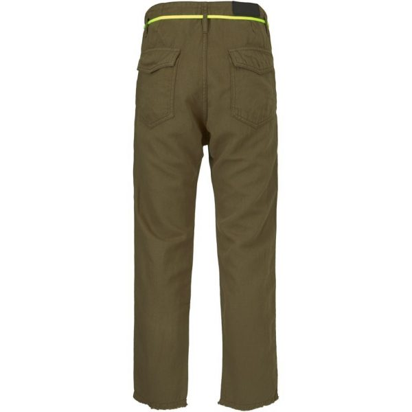 Pieszak Roberta Uniform Pant Army