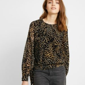 Soaked in Luxury Astred Blouse