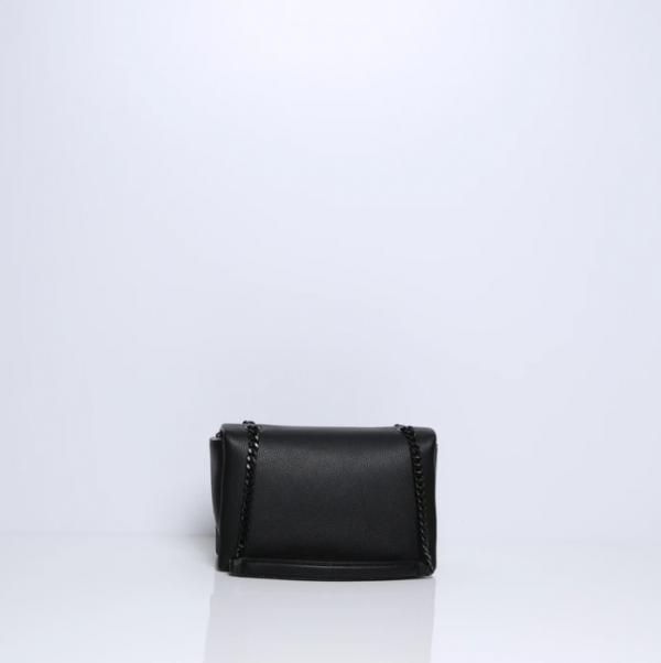 Smaak Amsterdam Billy Crossbody Bag Black