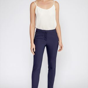 Perspective Clothing Adair Pants in Navy