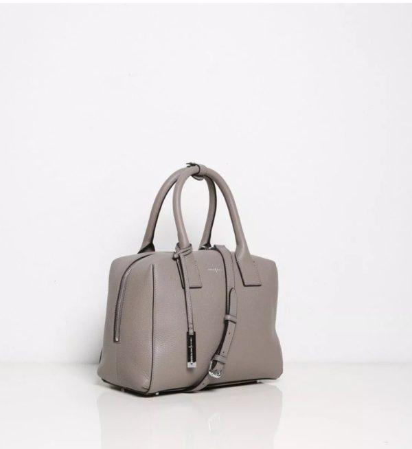 Smaak Amsterdam Linde Slate Grey Bag