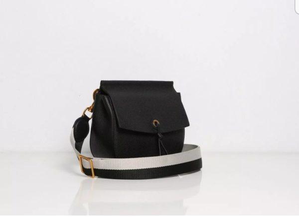 Smaak Amsterdam Robine Black Bag