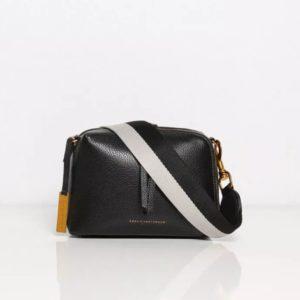 Smaak Amsterdam Blake Black Bag