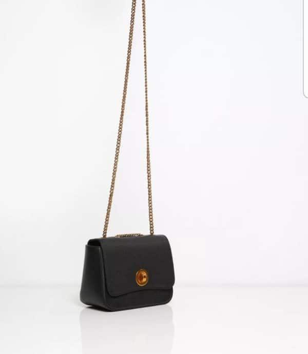 Smaak Amsterdam Kira Black Bag