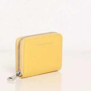 Smaak Amsterdam Jerry wallet Yellow