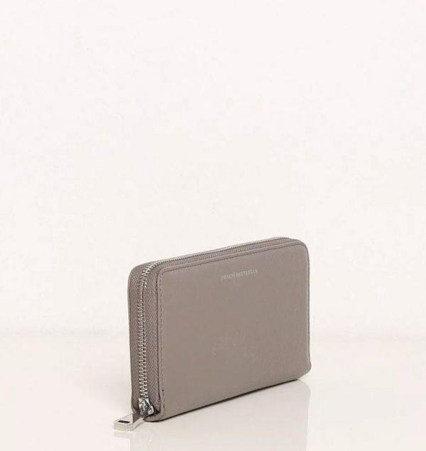 Smaak Amsterdam Wally wallet Slate