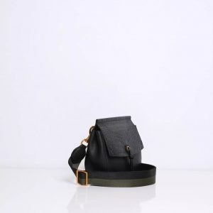 Smaak Quinn cross body Black