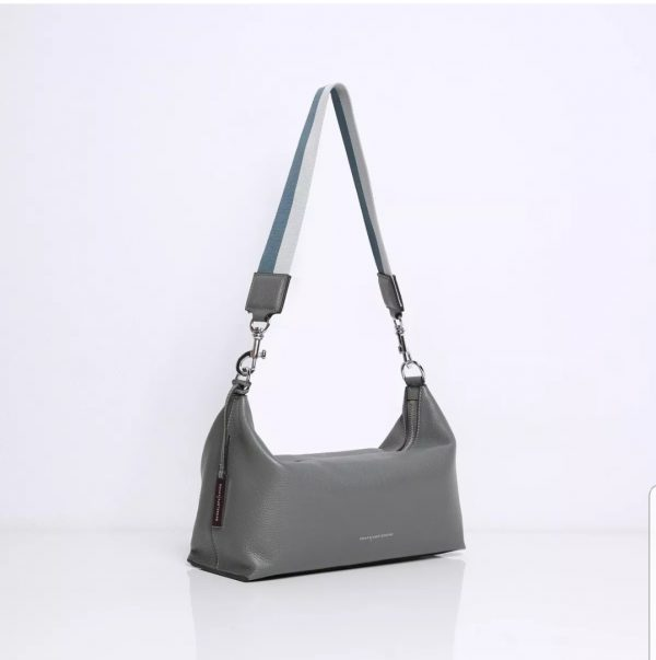 Smaak Willow Anthracite Bag