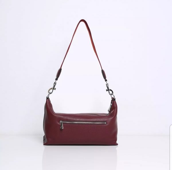 Smaak Willow Burgundy Bag