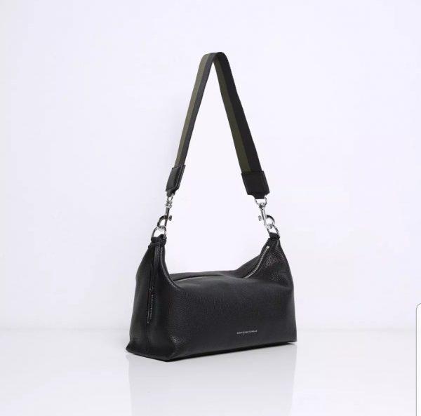 Smaak Willow Black Bag