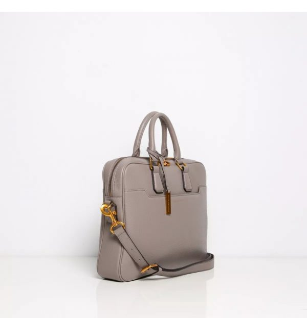 Smaak Amsterdam Jill Laptop Bag slate